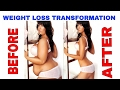 WEIGHT LOSS TRANSFORMATION BODY