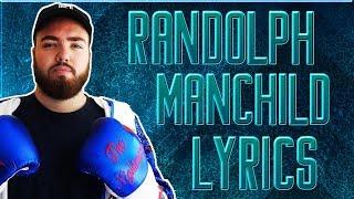 Randolph - MANCHILD (Deji Diss Track) (lyrics)