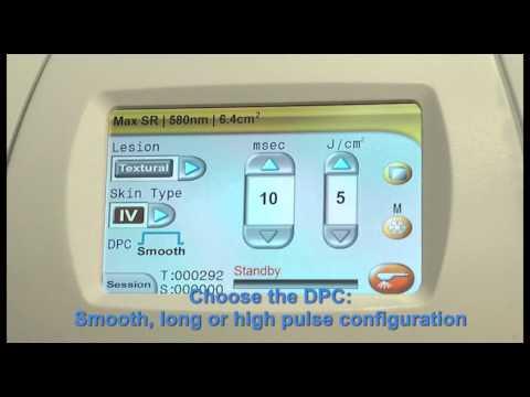 ForMAX 580 DPC Skin Rejuvnation SR 1