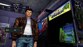 Shenmue - To Be This Good Takes Ages