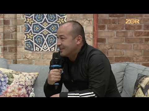 @ZOR TV Муроджон