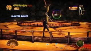 LollipopChainsaw - Mariska Hippie Zombie Boss Fight