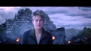 Дивергент, глава 2: Инсургент (2015) Трейлер в HD на kinobelka.net