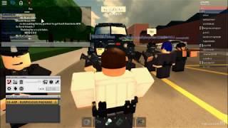 POLICESIM: NYC | ALPHA Early Access | ESU OPS Part #1 (Roblox) [HD]