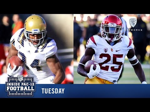 UCLA-USC football game preview