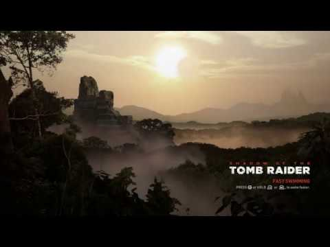Shadow of the Tomb Raider Channel