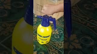 Semprotan Spray Pompa Disinfektan Ruang Rumah Masjid Musholla