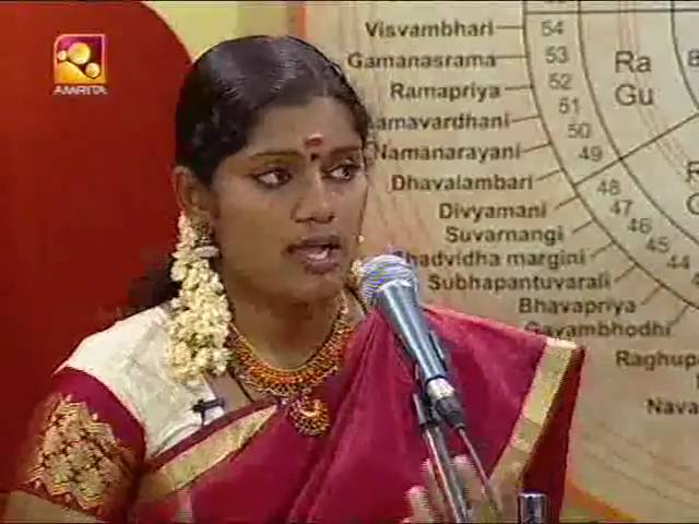 Gaja Vadana Carnatic Music Program Kacheri  Sreeranjini