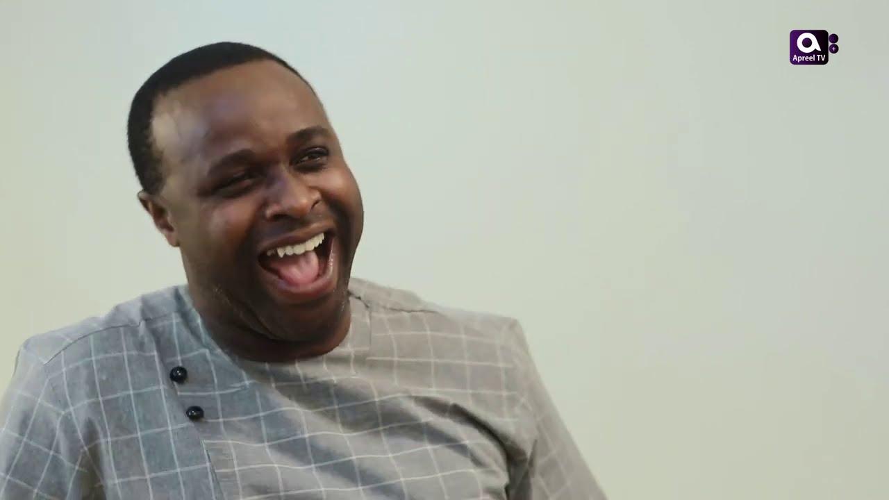 Download MADANWO Latest Yoruba Movie 2021 Starring Femi Adebayo, Mide Martins, Rotimi Salami, Biodun Adebanjo