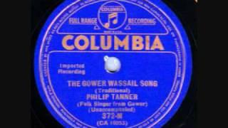 Philip Tanner Columbia 372-M