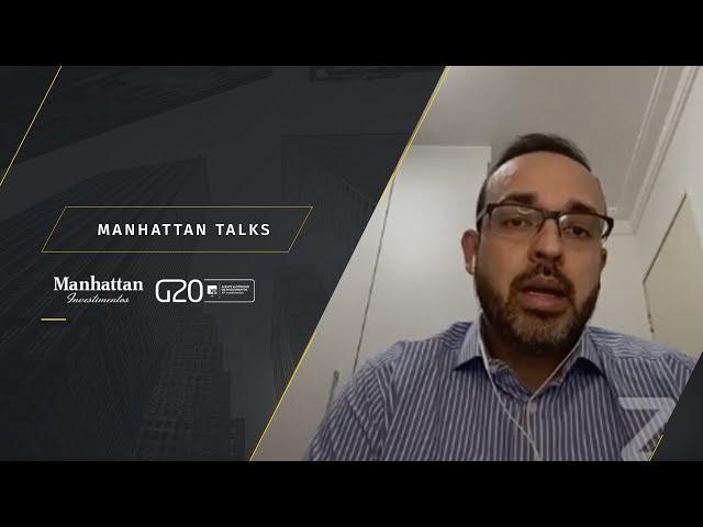Manhattan Talks: Como proteger seu patrimônio e manter o padrão de vida em cenário de risco.