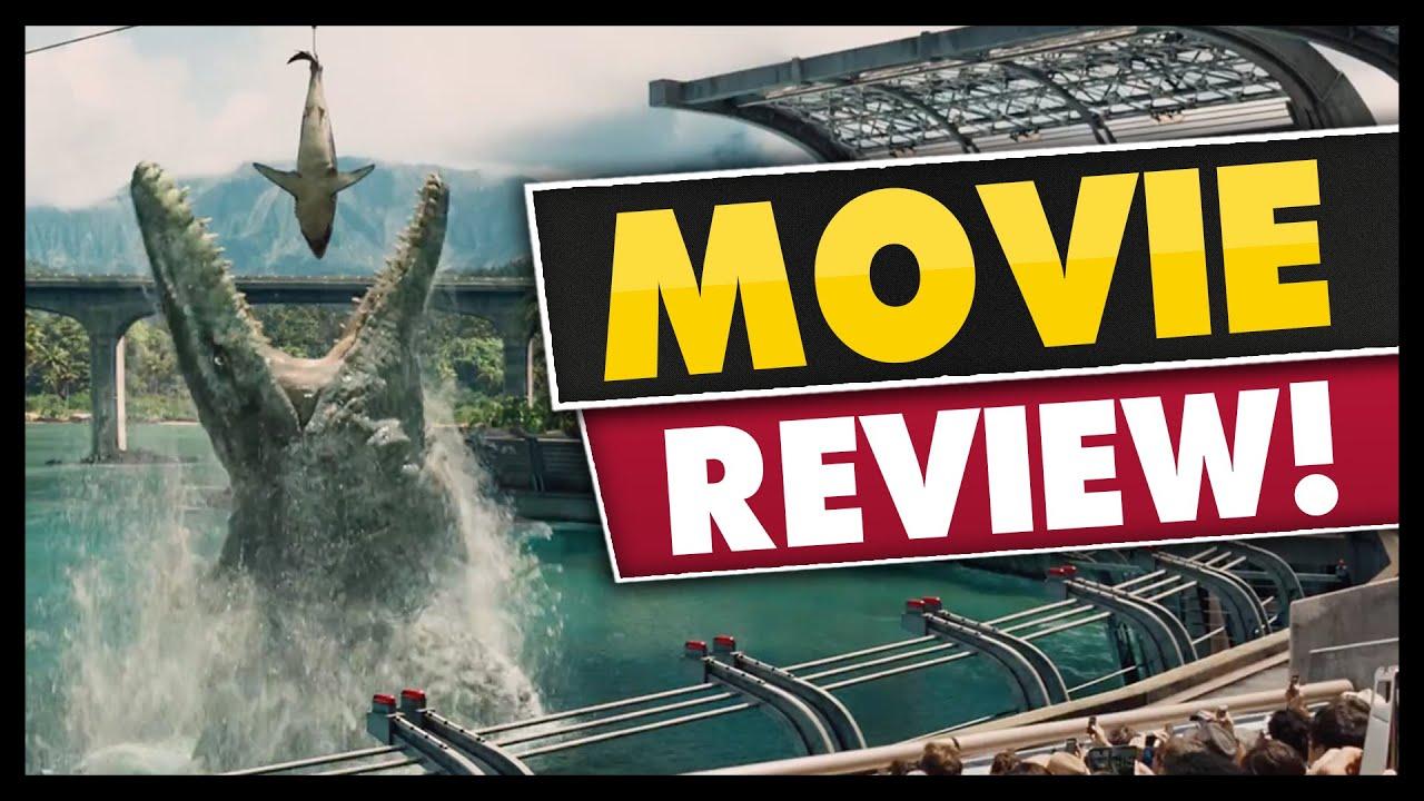 Der Neue Jurassic Park