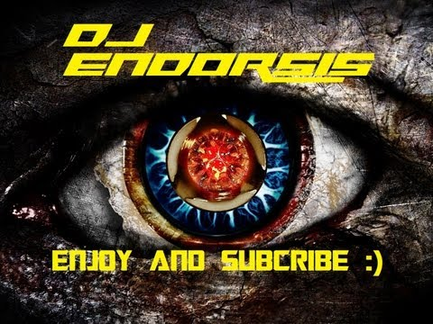 Úvod mého kanálu [DJ-Endorsis]