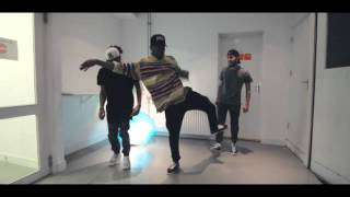 Waydi x Kenzo x Shay  Freestyle Dance  Hip Hop Battle  New Style By  Les Twins