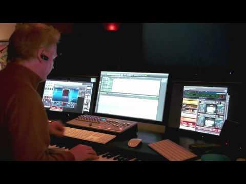 Vlog - Rob Pottorf Part 1: Custom Music for TV & Film