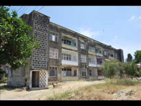 Zanzibar University ZU)