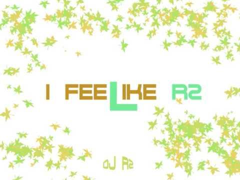 DJ R2 Vocal House Mix Spring 09