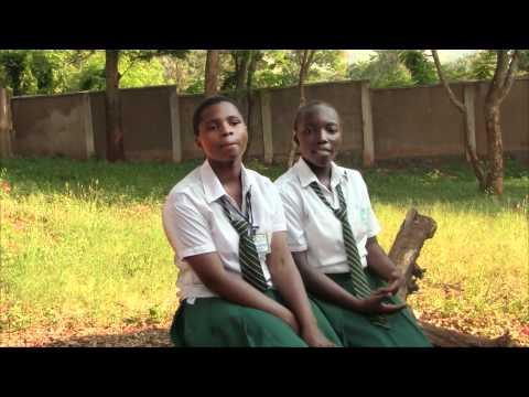 Tanzania Girl Guides