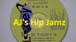 Lo-Key - I Got A Thang for Ya (Instrumental) (Snippet)