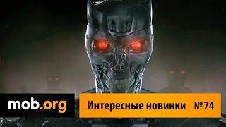 Интересные Андроид игры - №74