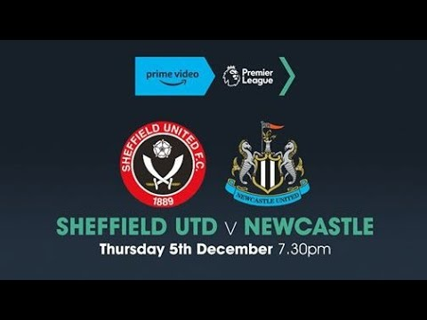 Sheffield United Vs Newcastle United | Match Preview - YouTube