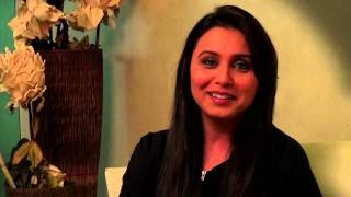 Rani's Message For BELLYWOOD'12
