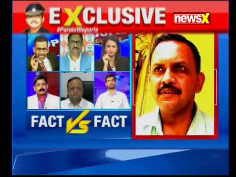 NewsX exclusive: Why netas feared Colonel Purohit?