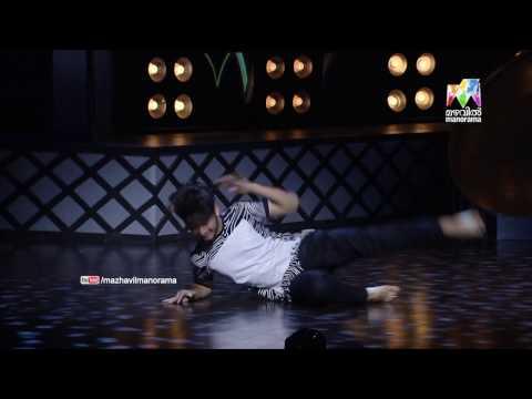 D3 D 4 Dance I Newton- dil hote jo I Mazhavil Manorama