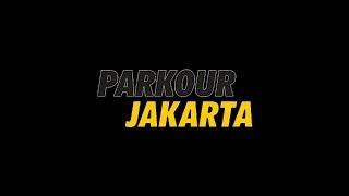 Parkour Jakarta After Training Clips