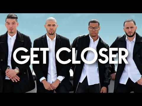 MDPC - Get Closer