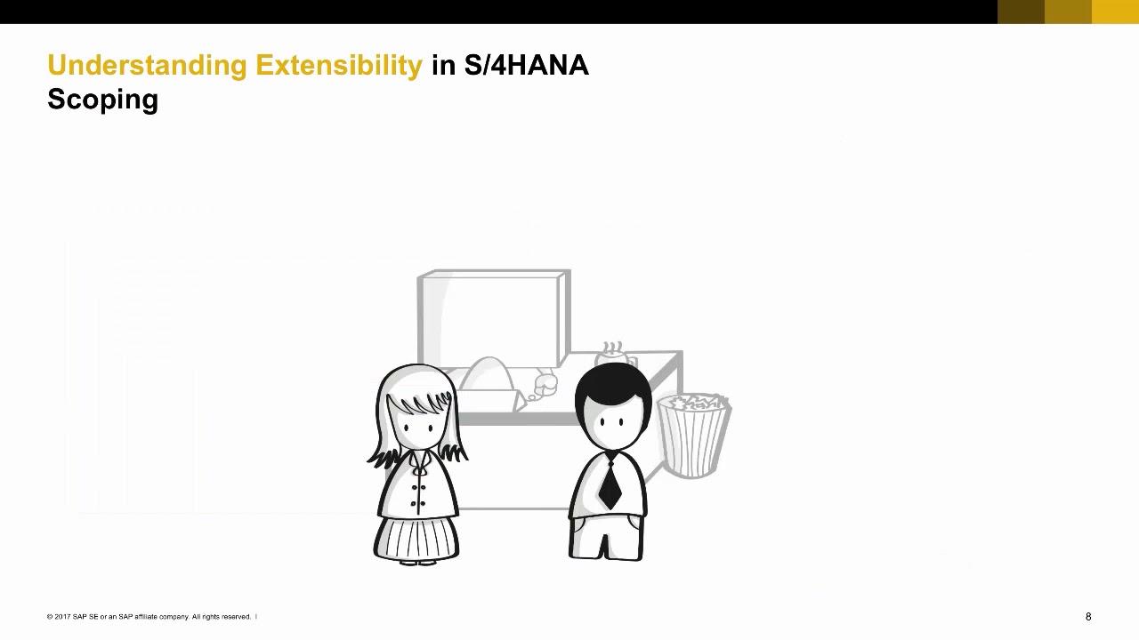 sap hana academy  4hana rig  understanding