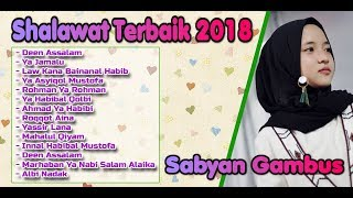 Download lagu Deen Assalam Sholawat Full Album Terbaru Sabyan Gambus MP3