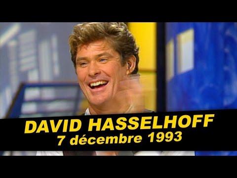 David Hasselhoff est dans Coucou c'est nous - Emission complète