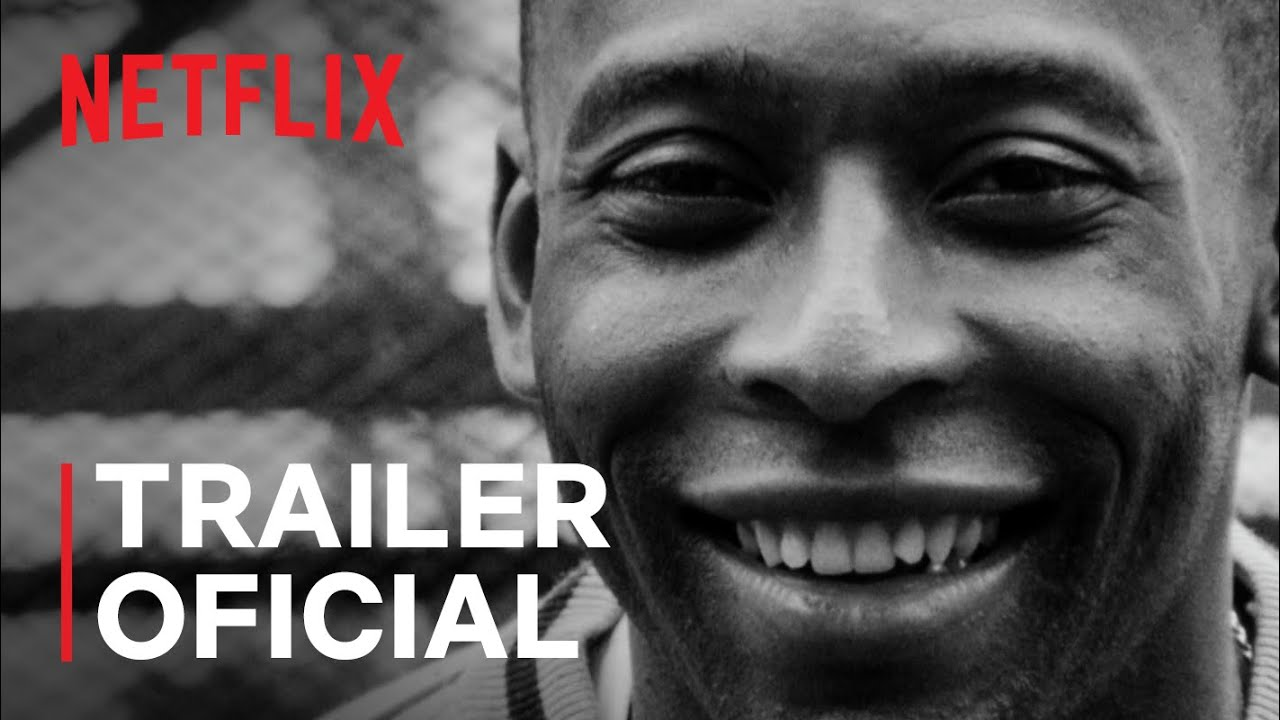 Assista: Documentário expõe 'fraquezas' de Pelé e exalta conquistas