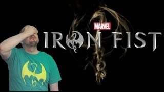 Iron Fist (Fictional Character)
