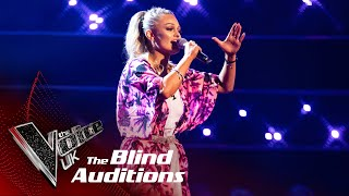 Natalie Good's 'Shout Out To My Ex' | Blind Auditions | The Voice UK 2020