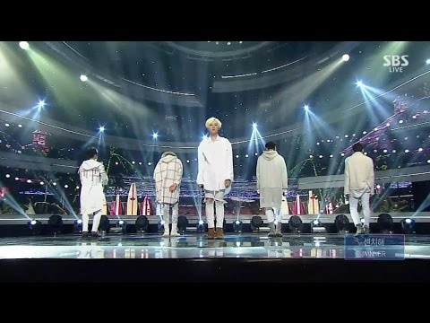 WINNER - '센치해(SENTIMENTAL)' 0228 SBS Inkigayo