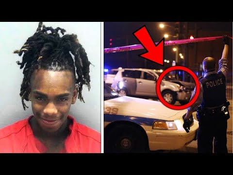 Proof YNW Melly Took Out YNW Juvy & YNW Sakchaser