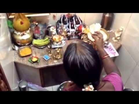 Lakshmi Pooja -0n Fridays - part 1