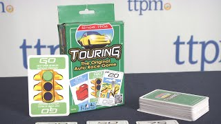 Touring from Winning Moves Games
