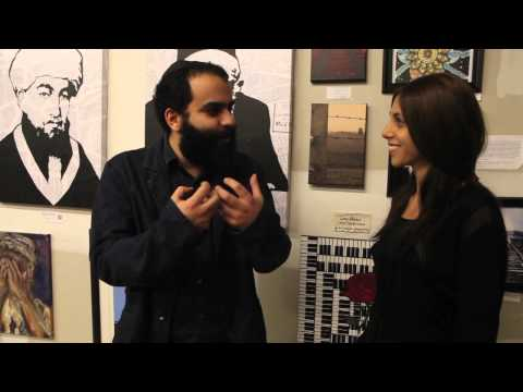 Open Mic 1, Interview with Elad Nehorai