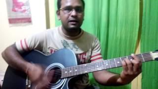 TERI MERI KAHANI [GABAR IS BACK] GUITAR PLAYED BY BHABANI SHANKAR MISHRA