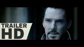 Marvel's Doctor Strange 2016 Official Comic Con Trailer Benedict Cumberbatch Marvel Superhero Movie