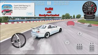 Mobile iOS - CarX Drift Racing - DOPEST Mobile Drifting GAME! + Full Car List