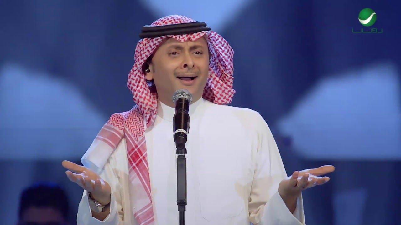 Abdul Majeed Abdullah ... Ya Boadohom - Dubai 2016 |  عبد المجيد عبد الله ... يا بعدهم - دبي 2016