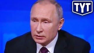 Putin Makes A FOOL Of Trump