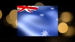 Flagge Australiens - www.flaggenderwelt.com