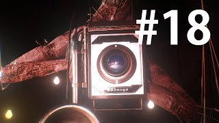 The Evil Within 2 🧠 Part 18 🧠 Camera Monster Blocking Emitter