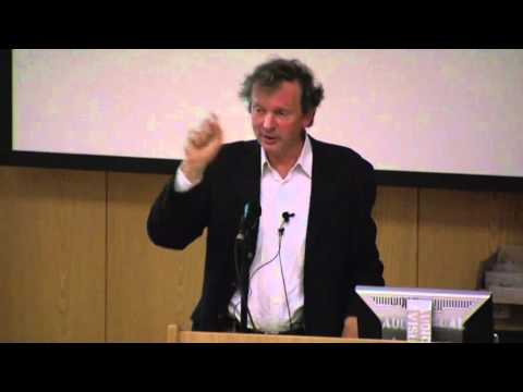 Rupert Sheldrake - Biology of Transformation - The Field