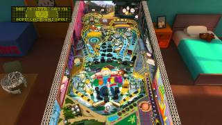 Pinball FX2 - South Park: Butters Very Own Pinball Game - 167mil